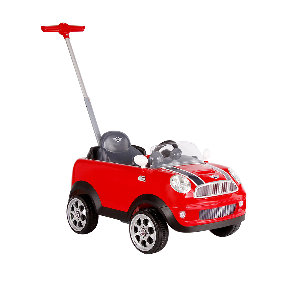 medium resolution of  mini push car