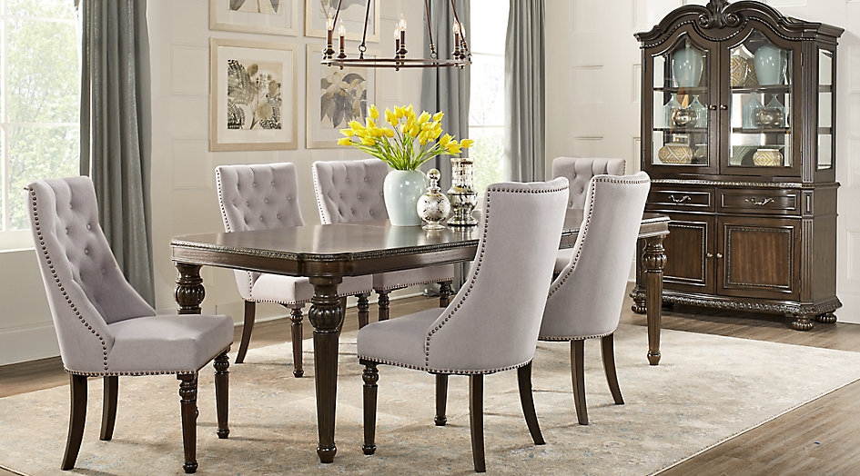 Formal Dining Rooms Sets Vs Casual How To Choose Design