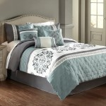 Blue King Comforter Set Styles Blue King Comforters