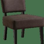 Brown Accent Chairs Light Dark Brown Tan Chocolate Etc