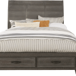 Rustic King Beds