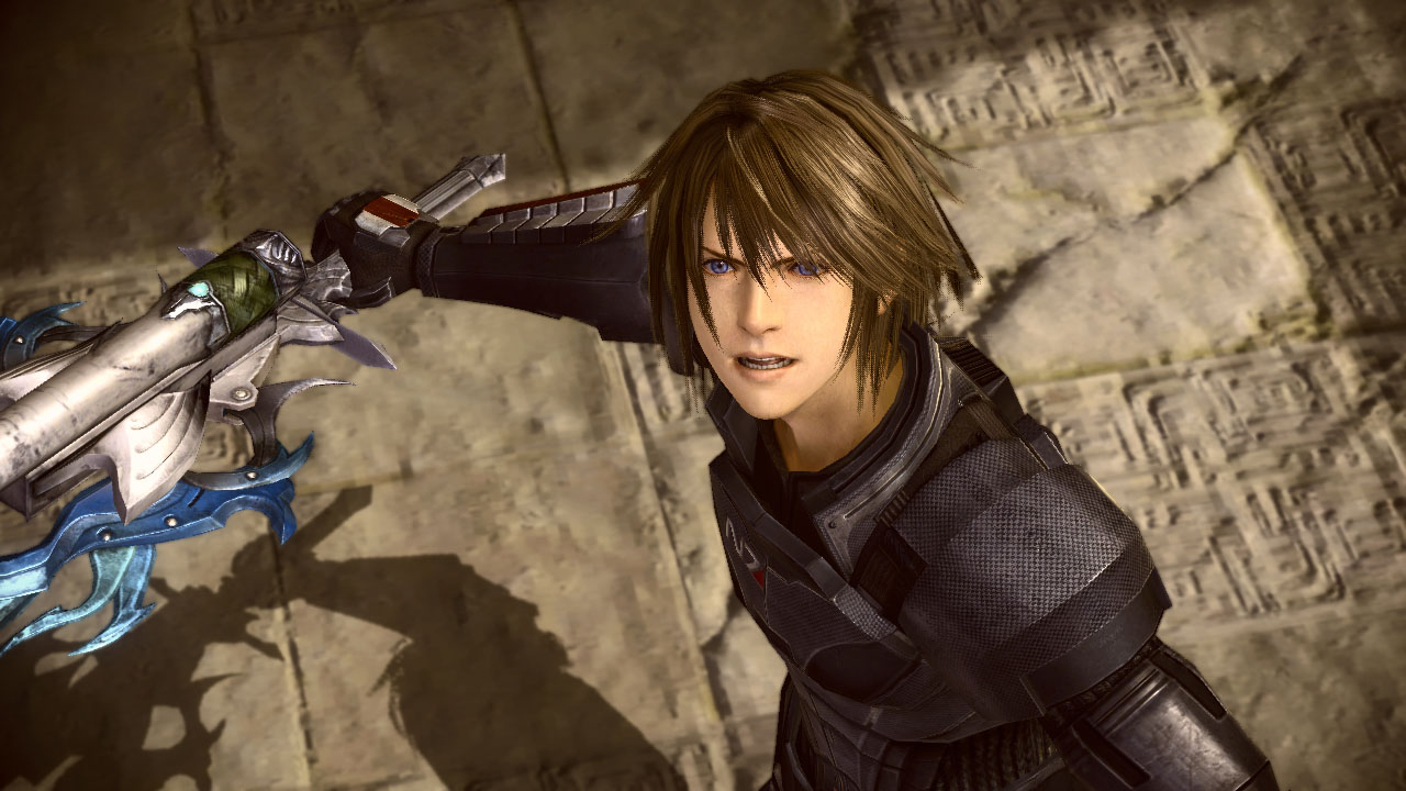 Final Fantasy Xiii Lightning Wallpaper Hd Final Fantasy Xiii 2 Ultros And Typhon Mass Effect 3 Dlc