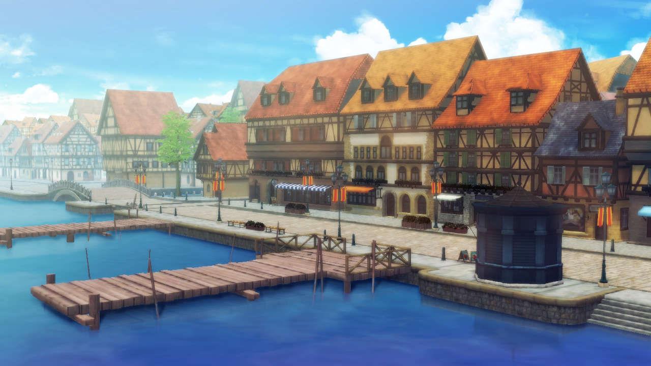 New Toki To Towa Screenshots RPG Site