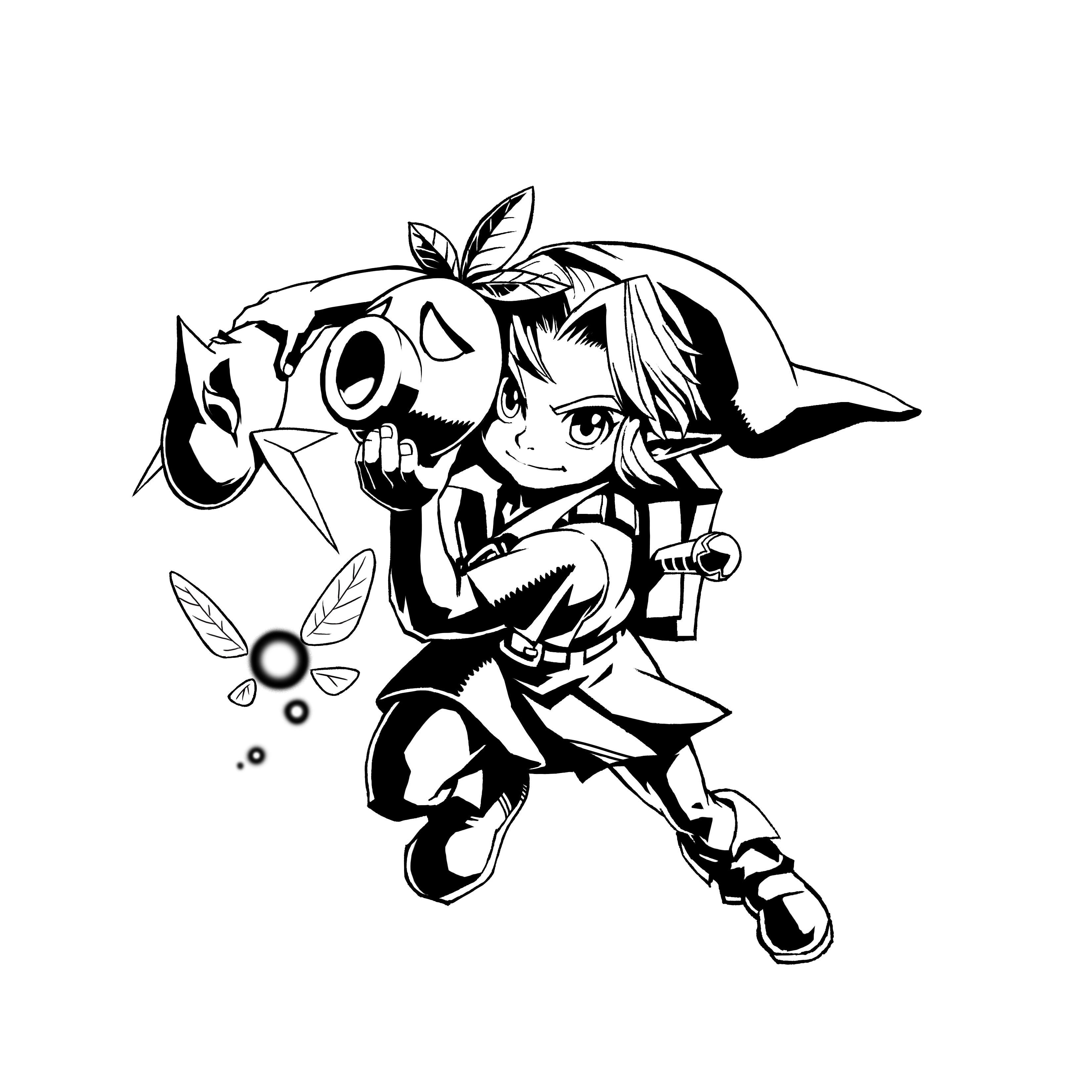 The Legend of Zelda: Majora's Mask 3D releases on February
