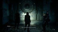 Final Fantasy XV Guide: How to unlock the sealed doors ...