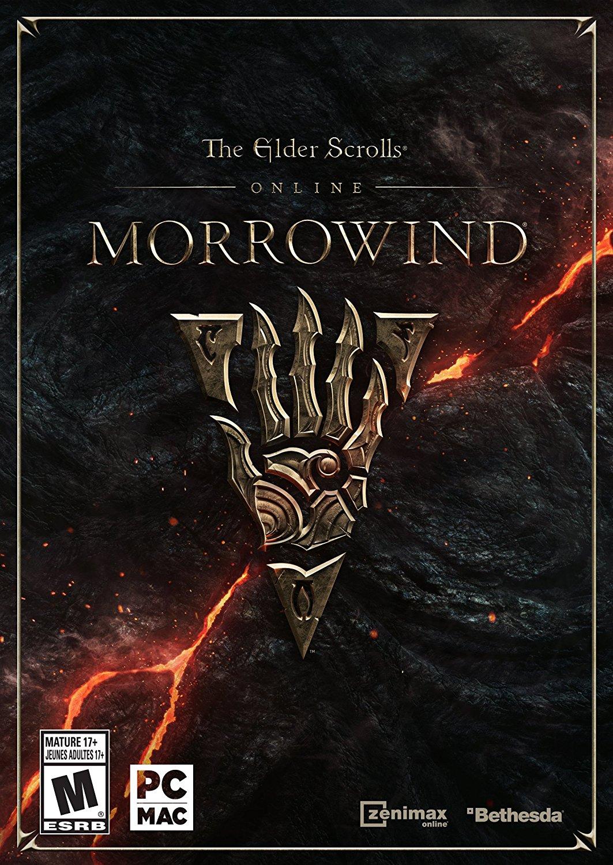 The Elder Scrolls Online Morrowind  RPG Site
