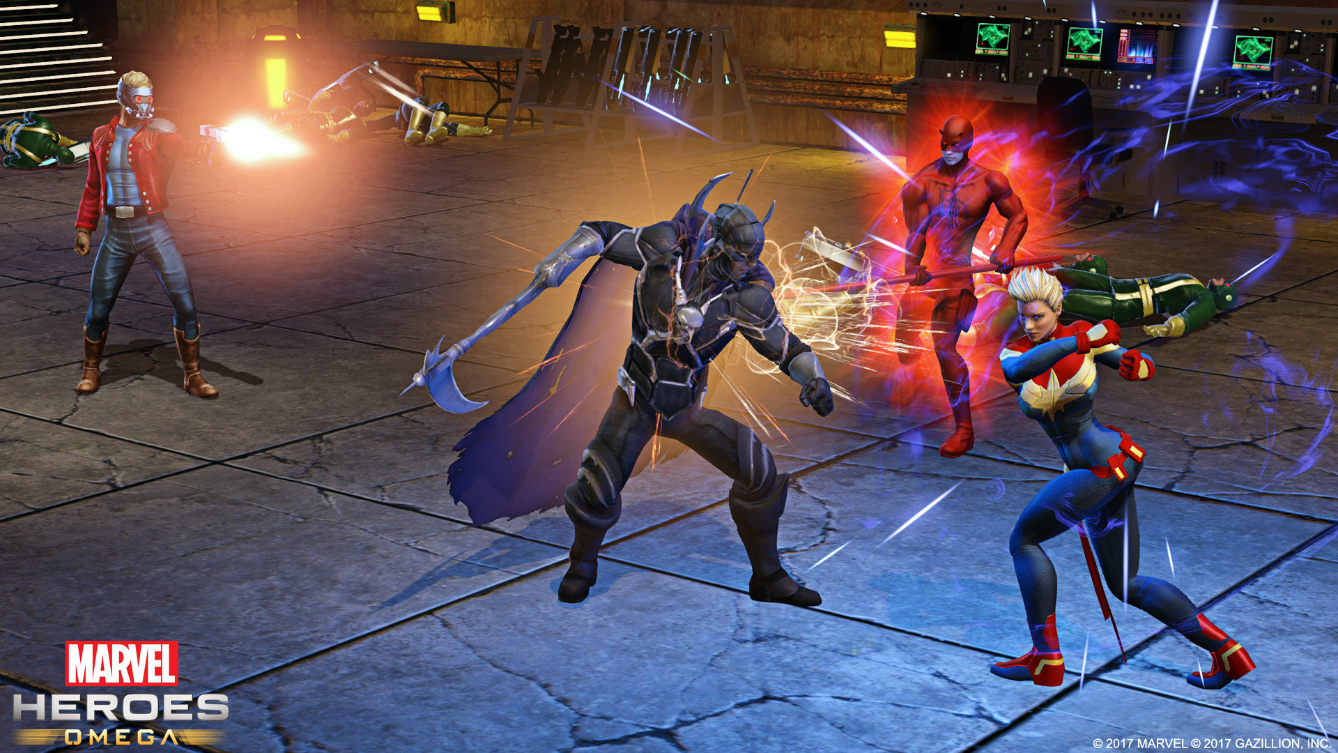 Marvel Heroes Omega Tips Amp Tricks For Beginners In The PS4