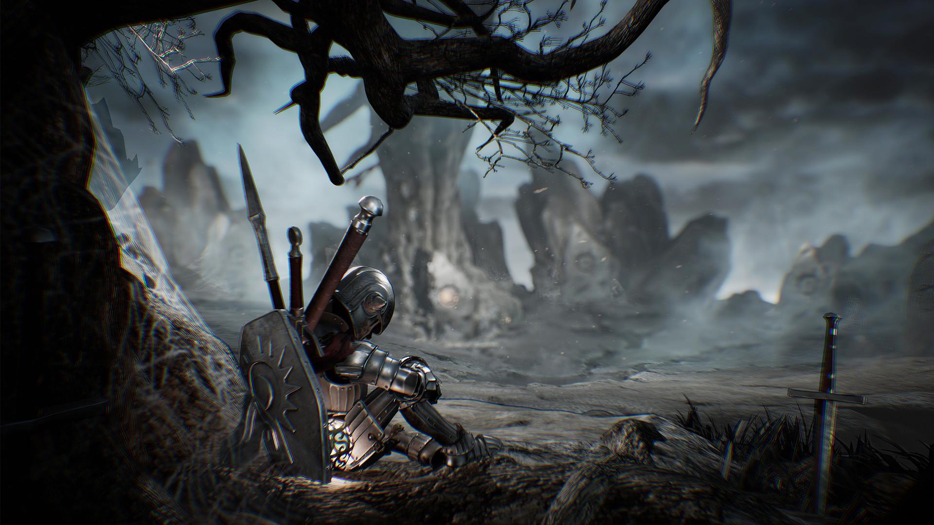 Sinner Sacrifice For Redemption RPG Site