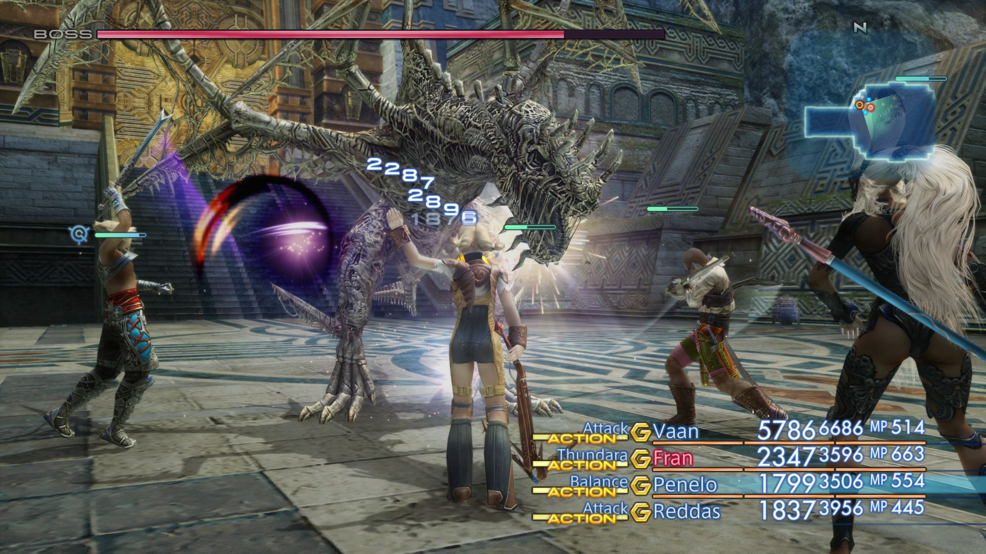 Final Fantasy XII The Zodiac Age Launches For PC On February 1 With 60FPS Support And Other