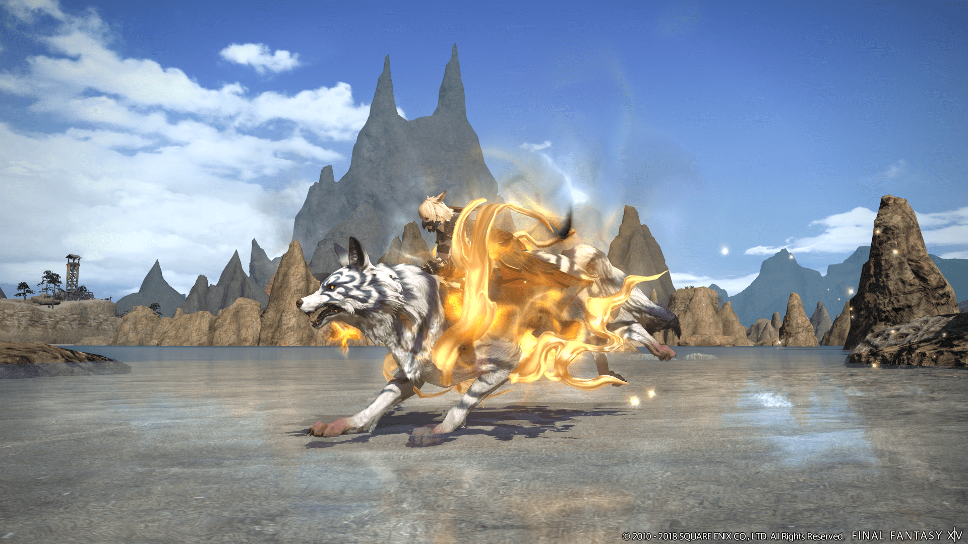 Final Fantasy XIV Patch 42 Rise Of A New Sun Launches January 30 RPG Site