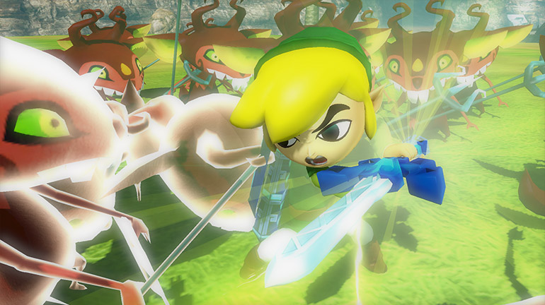 Hyrule Warriors Definitive Edition Gets Another Trailer