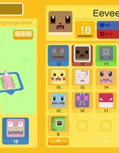 Pokemon quest evolution guide leveling up and evolving also evolve levels list plus how to level rh rpgsite