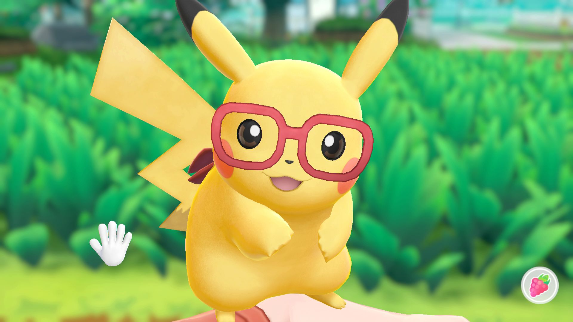 Pokemon: Let's Go, Pikachu! and Let's Go, Eevee! - Limited Edition console bundles announced for America, new details and screenshots | RPG Site