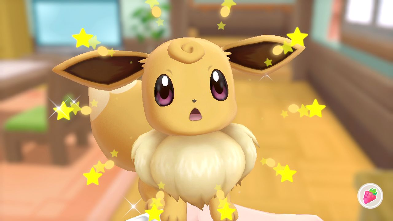 Pokemon: Let's Go. Pikachu! and Let's Go. Eevee! - Limited Edition console bundles announced for America. new details and screenshots | RPG Site