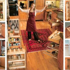 Pull Out Drawers For Kitchen Cabinets Hood Vents Rev-a-shelf Cabinet & Bathroom Vanity Accessories ...