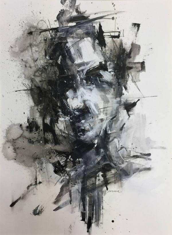 Saatchi Art Contemporary Man 21st Century' Mona Lisa