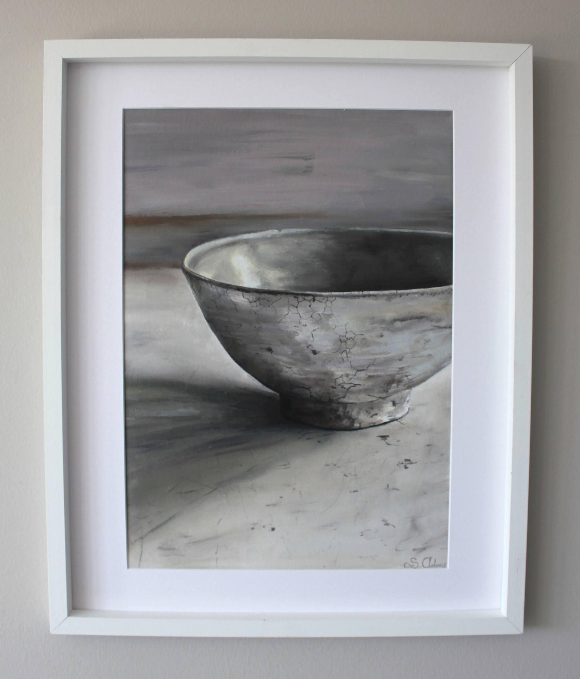 Cracked Bowl