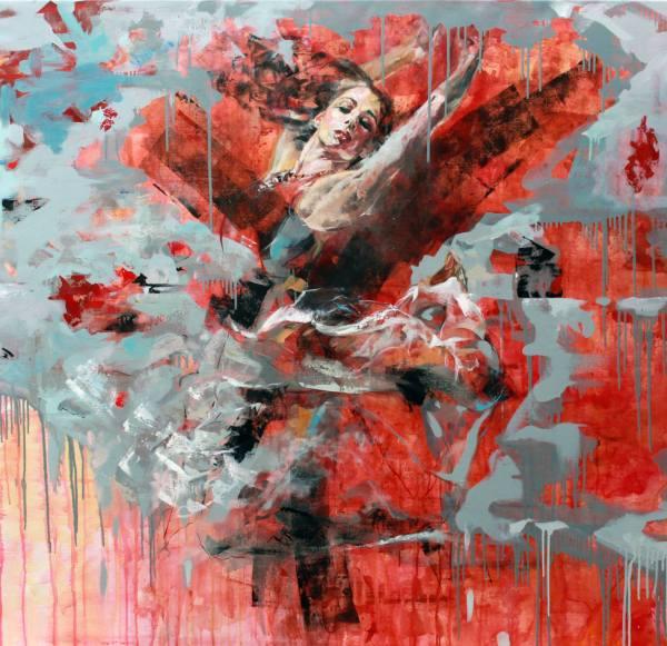 Passion Painting Art