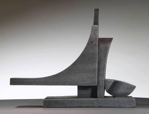 Abstract Metal Art Sculptures