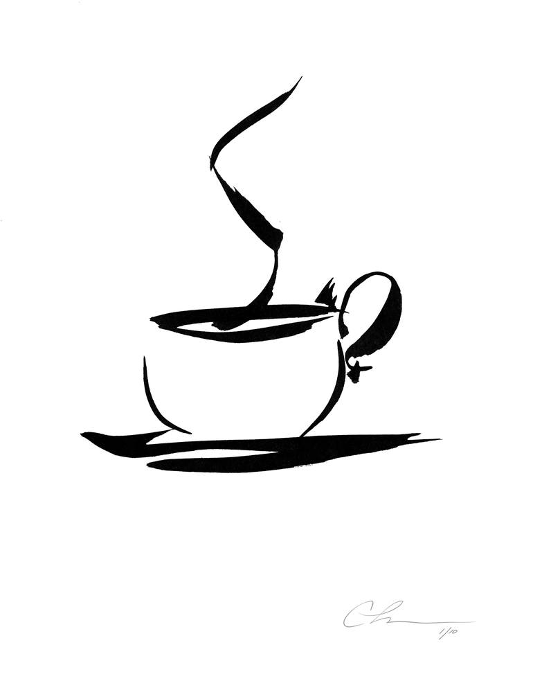 Saatchi Art: Java
