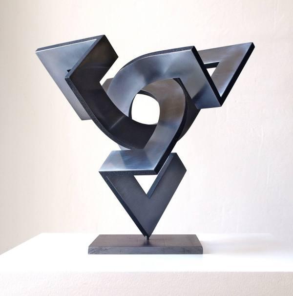 Abstract Art Sculptures