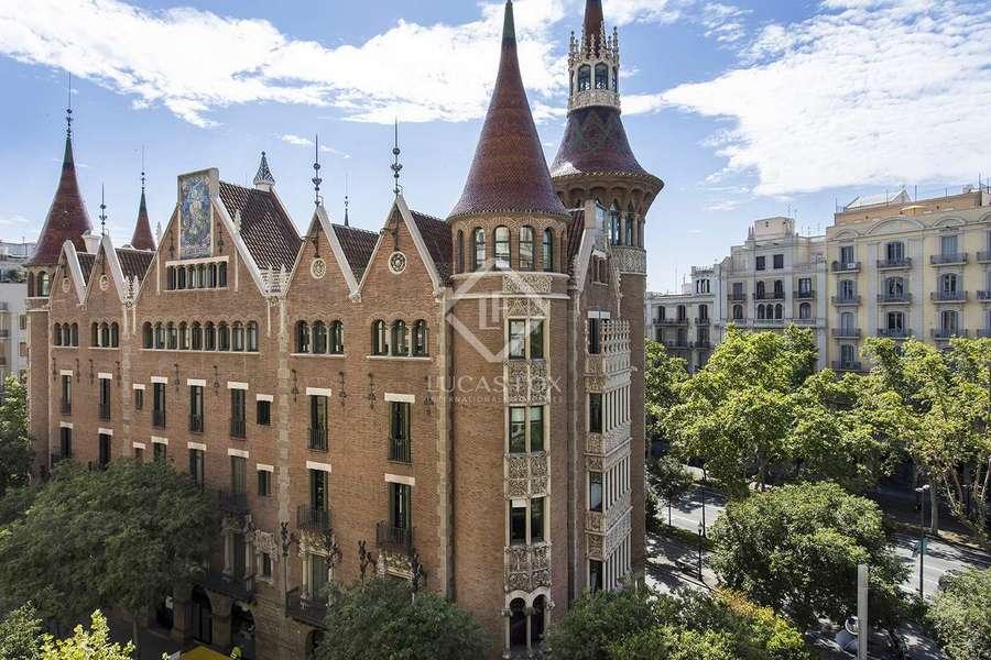 Eixample Right Barcelona City