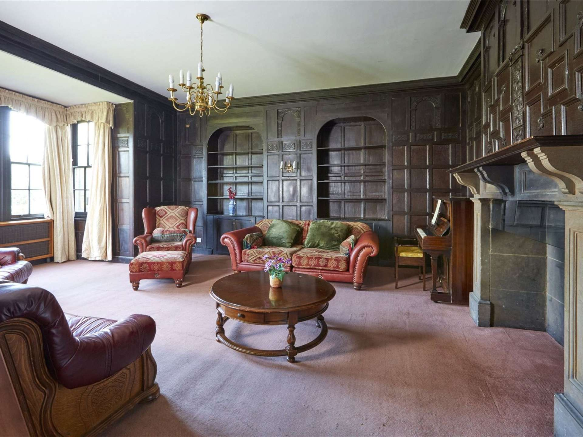 Property with potential renovation projects for sale   Country Life