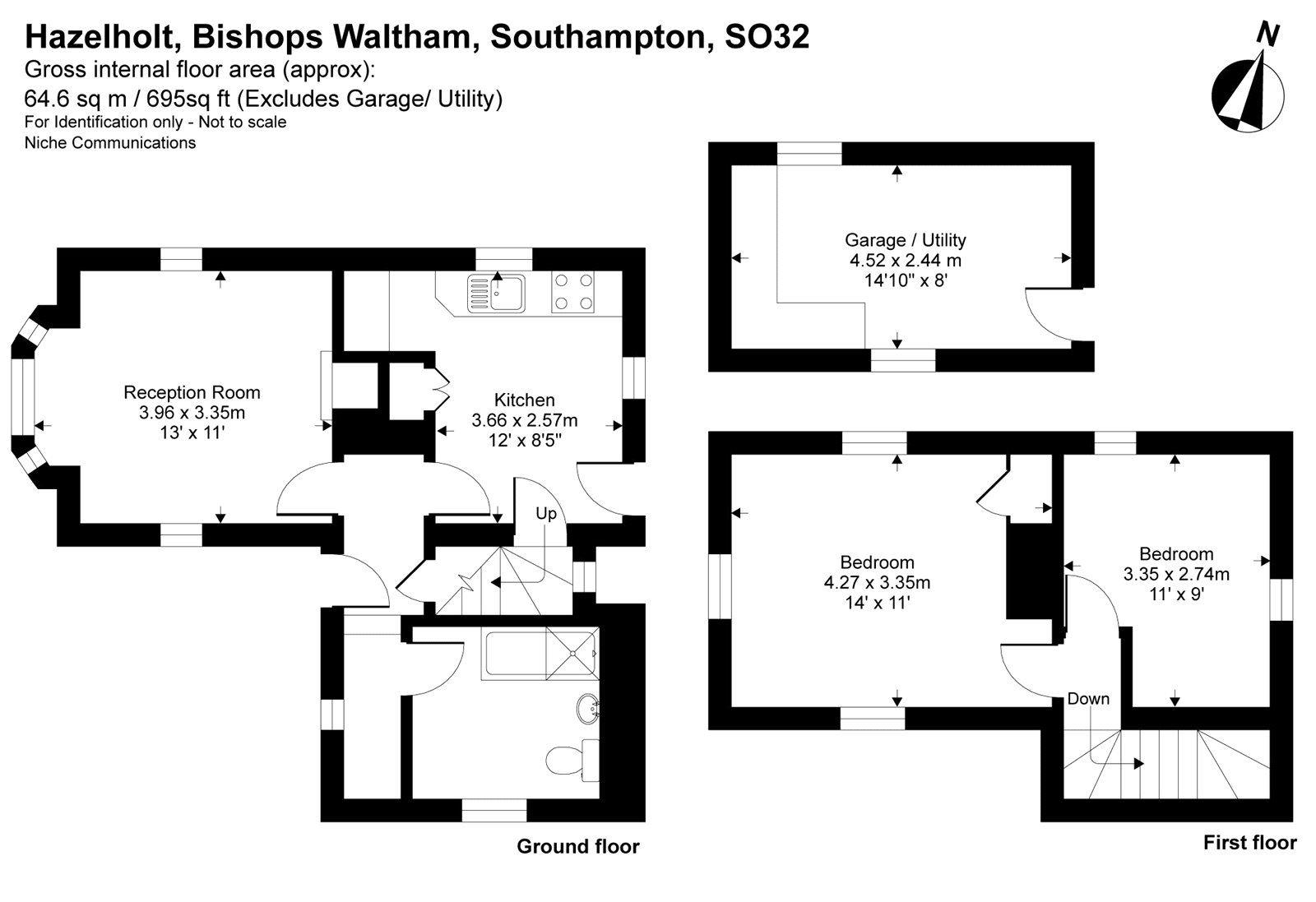 hight resolution of savills hazelholt bishops waltham southampton so32 1ga property to rent