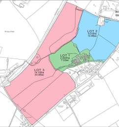 savills lot 1 thickets farm buildings botley road bishops waltham hampshire so32 1dr property for sale [ 1600 x 808 Pixel ]