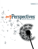 myPerspectives™ English Language Arts Correlations