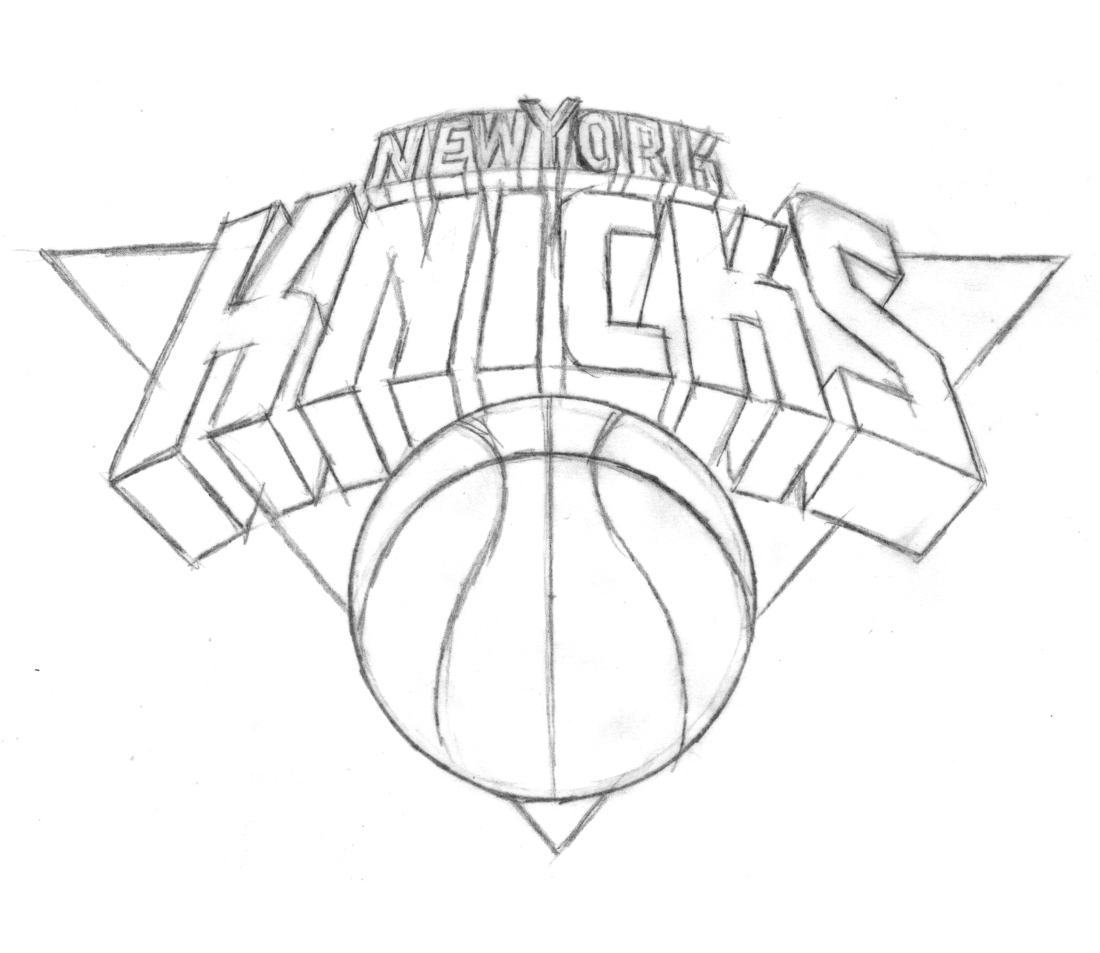 Behind the Knicks Logo with Michael Doret: Part 2