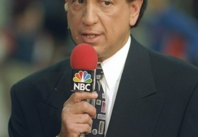 Nbc Sports Announcers