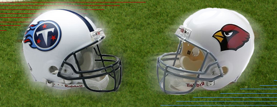 Image result for Tennessee Titans vs. Arizona Cardinals