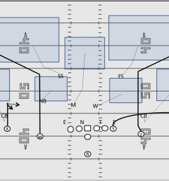 here i have the offense in 11 1 back 1 te 3 wr personnel the defense is in nickel 5 db personnel as we look at this it s important to note  [ 1100 x 831 Pixel ]