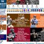 The Faceoff 2013 Patriot League Tournament Infographic