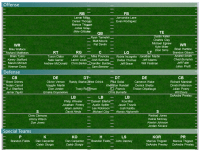 Dolphins release depth chart for Texans game - The Phinsider
