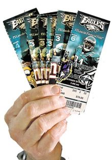 Image result for game tickets