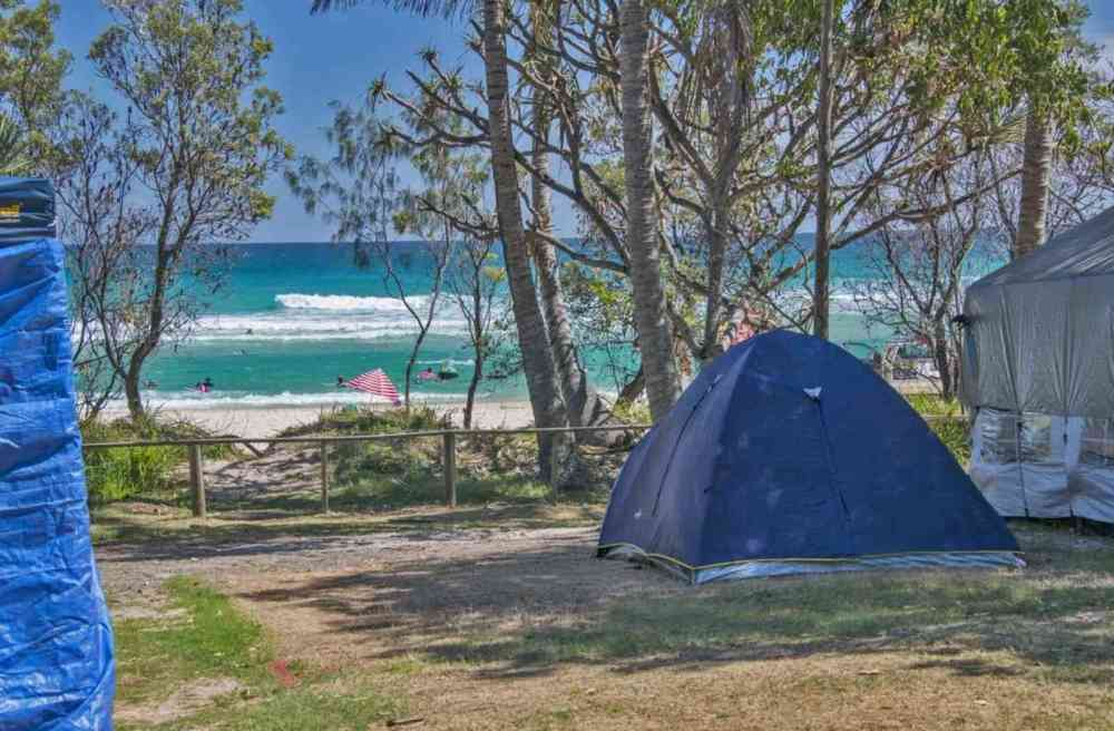 medium resolution of camping stradbroke ferries