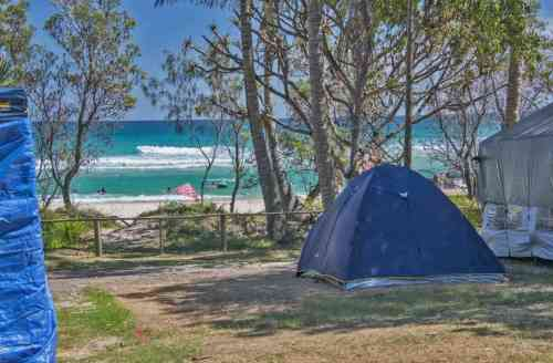 small resolution of camping stradbroke ferries