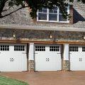 Carriage garage door march16 jpg