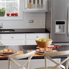 Sears Kitchen Remodel Electric Grinder Renovation Design Including New Cabinets