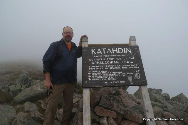 Appalachian Trail  Section Hikers Backpacking Blog