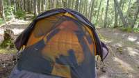 Eureka Solitaire 1P Tent Review - Section Hikers ...