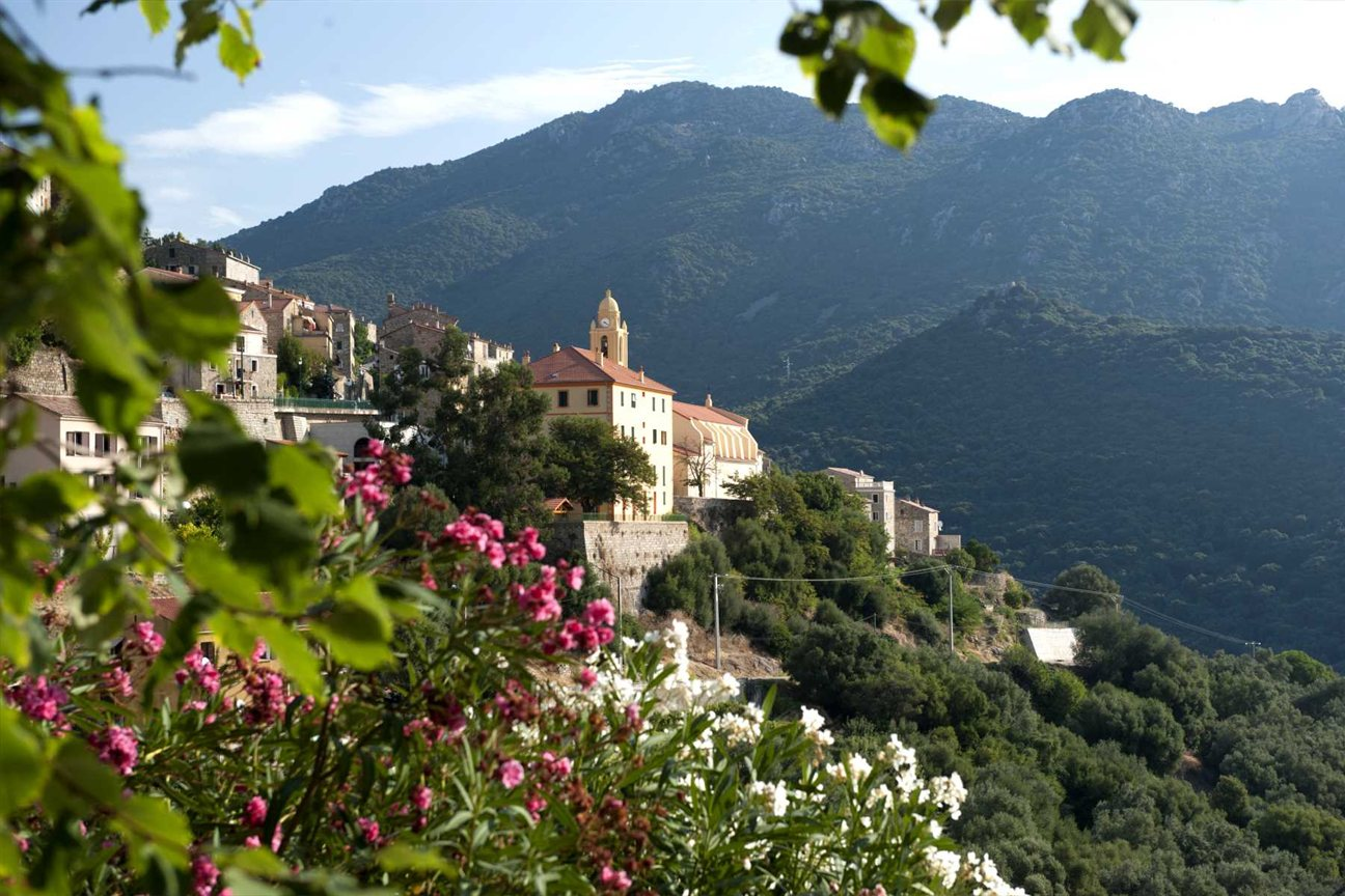 Propriano  Olmeto  Corsica Travel Guide