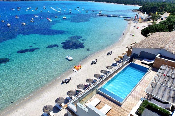 Luxury Family Hotels Corsica