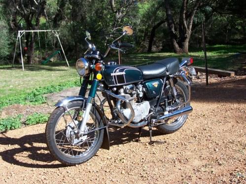 small resolution of 1973 honda cb350