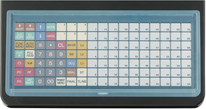 standard kitchen table size tile top er-a421 - era421 cash register alpha ...