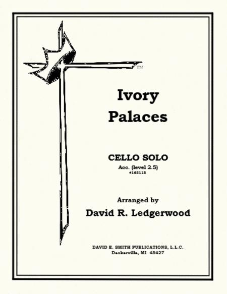 Sheet music: Ivory Palaces