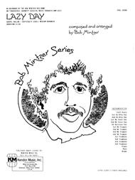 Bob Mintzer sheet music books scores (buy online).