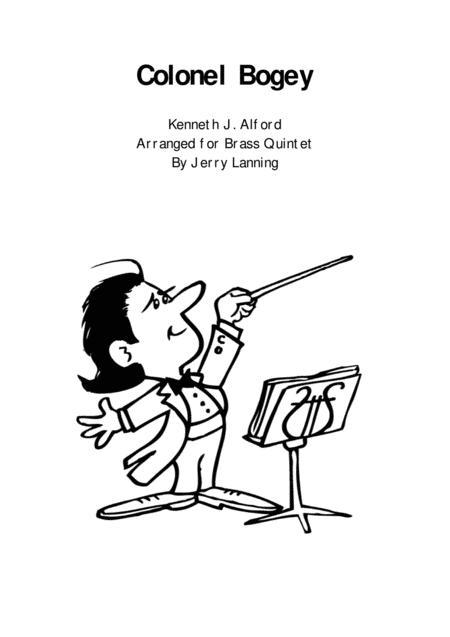 Buy Sheet Music Kenneth-J-Alford